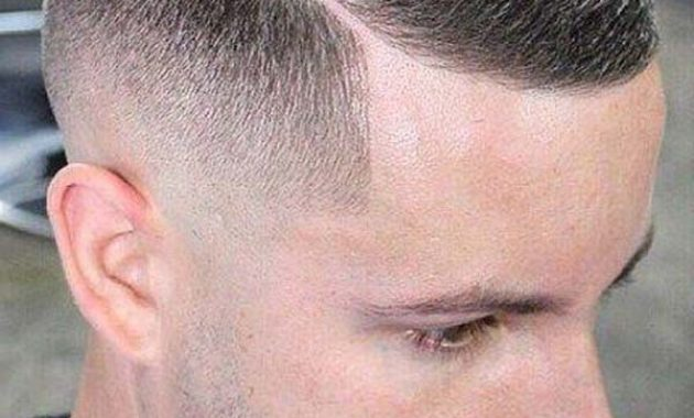 Best Tapered Sides Haircut