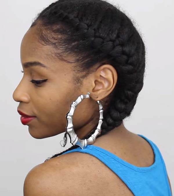 Braided Hairstyles For African American Women As Your New Hairstyle For Charming Looks Kipperkids Com
