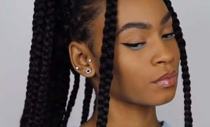 Braided Hairstyles for African American Women