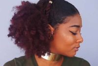 Easy Summer Hairstyles for Black Women