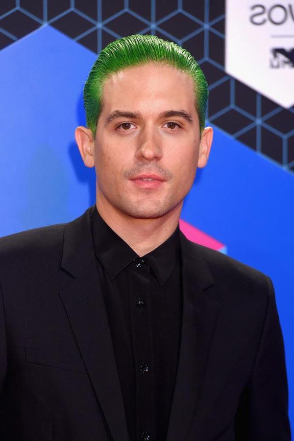 Green G Eazy Haircut Style