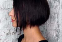 Short Bob Hairstyles with Layers for Straight Hair