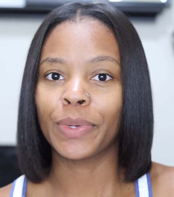 Short Bob Hairstyles for Black Women 2020