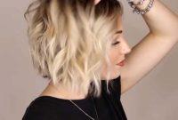 Short Choppy Blonde Hairstyles for Women