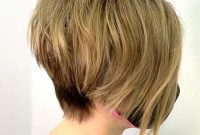 Short Choppy Hairstyles for Women with Fine Hair