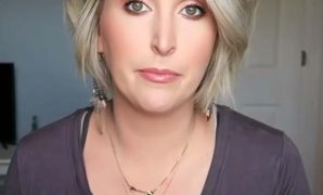 Short Bob Hairstyles with Layers 2021